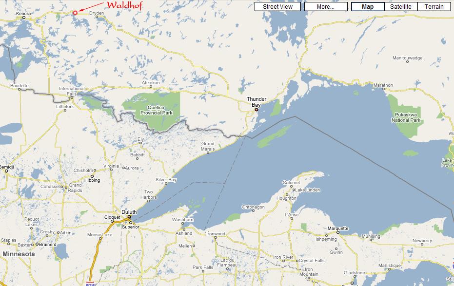 Ontario fishing lodge for Ontario fishing lodges