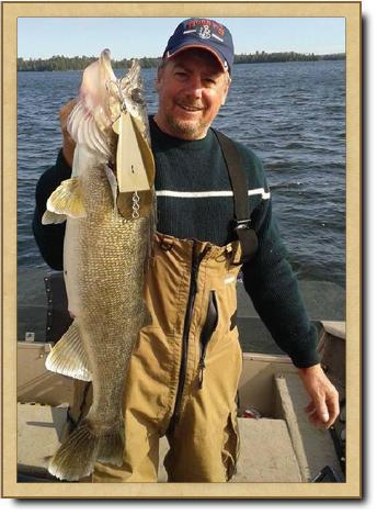 Ontario Walleye Fishing Muskie Fishing Birch Dale Lodge